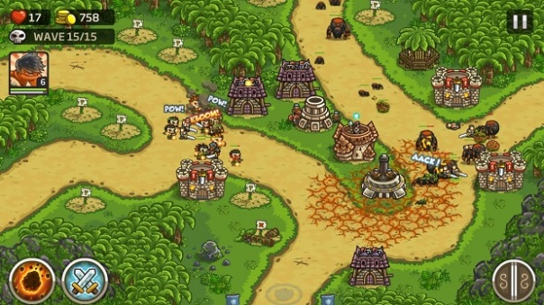 Kingdom-Rush-Frontiers-Best-Tower-Defense-Games-iOS