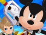 Kingdom Hearts UnchainedX